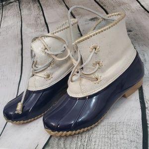 Jack Roger's chloe duck boots